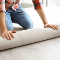 When and How Do We Lay the Carpets?